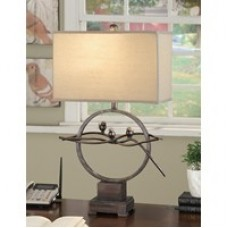 Song Birds Table Lamp